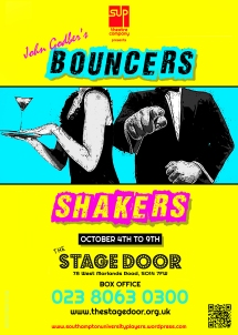 Bouncers 2.3