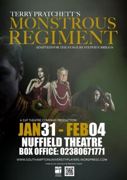 monstrous-regiment-a4-poster