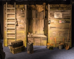 SUP_Weymouth_Trench_Set
