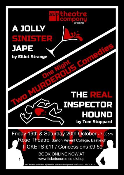 TT2_October_Poster