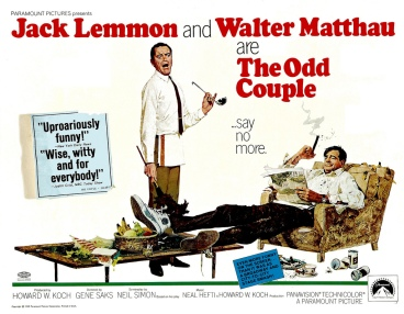 the-odd-couple-poster